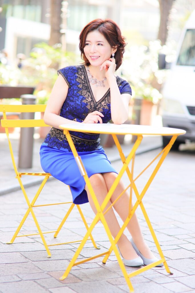 VIP専門イメージコンサルタント 吉村 直子
